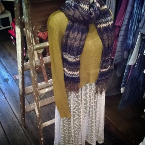 We Love Olive!  These and much more at Lovely's!